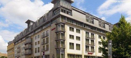 Leipzig Marriott Hotel
