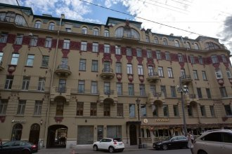 Room-complex Kazanskaya