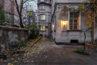FM Luxury 1-BDR Apartment - Knyaz Boris