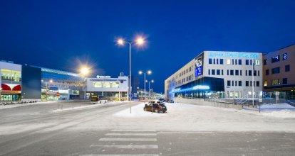 Hestia Seaport