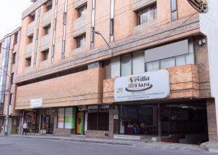Ayenda 1511 Sevilla Plaza