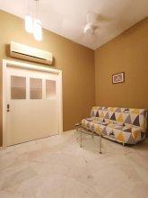 Cozy Apartment@Kuala Lumpur City Centre,KLCC{WiFi}