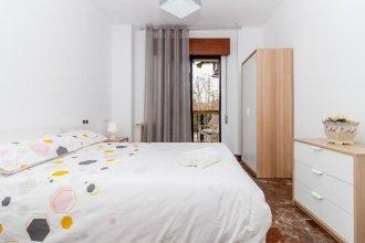 Luxury apartament center Granada