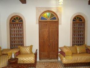Dar Naima - Hostel