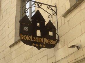 Hôtel Saint-Pierre