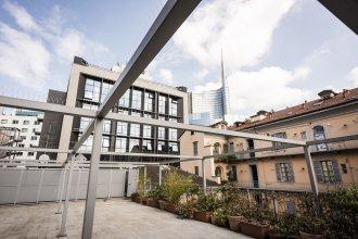 MYSWEETPLACE - Corso Como Apartments