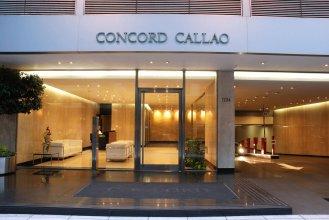 Concord Callao by Recoleta Apartments
