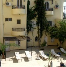 Nile Valley Hotel & Restaurant