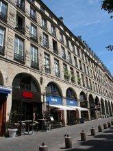 My Apartment in Paris Louvre