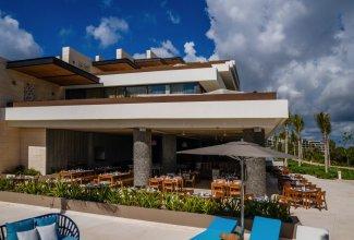 Estudio Playa Mujeres - Family Experience All Inclusive Resort