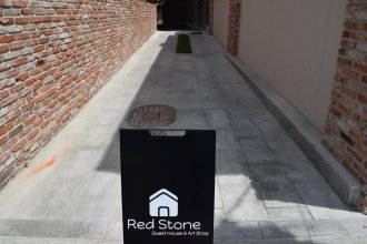 Red Stone Guest House