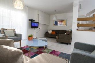 Eshkol Housing Haifa -Luxury Sea View Villa