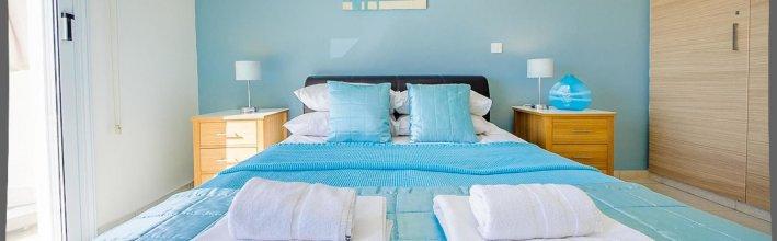 Oceanview Luxury Apartment 064