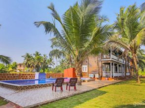 OYO 24001 Home Exotic Cottages Arambol