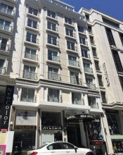 Nida Hotel Laleli