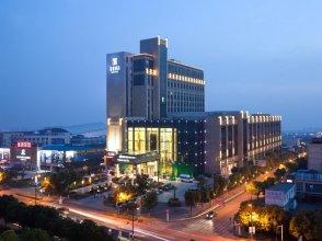 Shanghai Fujian Hotel