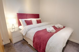 Roomspace Apartments -Watling Street
