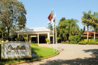 San Martin Cataratas Resort & Spa