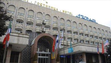 Отель «Отрар»