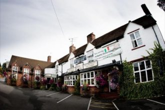 The Tower Arms Hotel