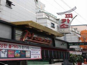 Picasso Motel Jongno