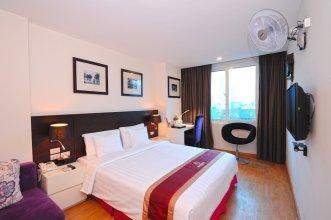 A25 Hotel 66 Tran Thai Tong
