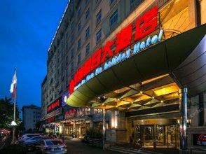Starway Premier Zhonganhuana Hotel Hangzhou