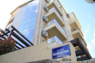 Budva Boutique Apartments