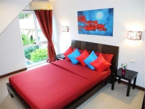 Sunrise 3 bedrooms Apartment In Nai Harn