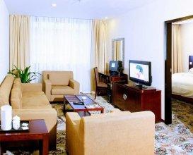 Jie Fang Hotel - Xi'an