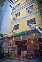TBD Hotel Pattaya