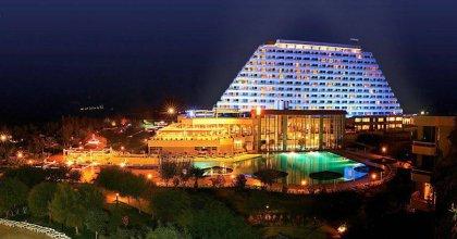 Sürmeli Ephesus Hotel