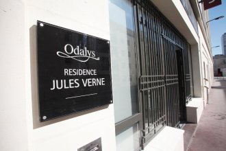 Odalys City Paris Levallois