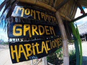 Montañita Garden Hostal