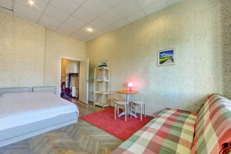 Longo Bolshaya Konyushennaya 2 Apartaments