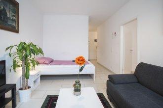 Düsseldorf Comfort Apartment
