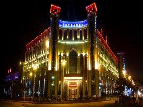 Ballad Jinling Hotel