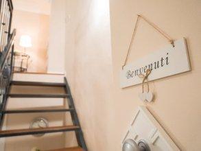 San Nicola Studio Apartments Barivecchia