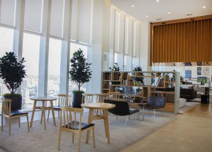 Platinum Suites KLCC by Feel Homes