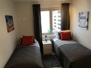 Sonderland Apartments - Smalgangen 19
