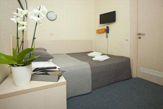 Comfort Hotel Air Express Sheremetievo (FREE ZONE)