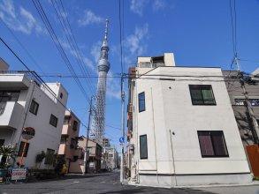 COTO Tokyo Asakusa 4
