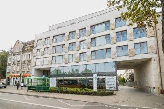 Ericius Apartments - Ericius Group