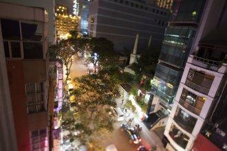 Camelia Saigon Central Hotel