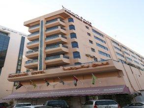 Panorama Bur Dubai Hotel
