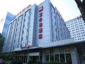 Ibis Sip Centre Hotel