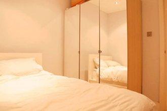 Cosy 1 Bed Basement Flat in Shepherds Bush