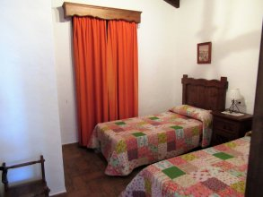 Chalet Huerta 4 con piscina y paddle