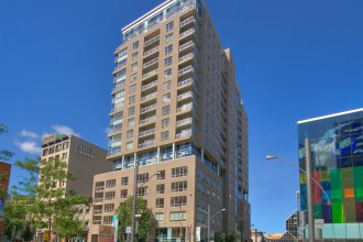 Corporate Stays Le 1009 Apartments