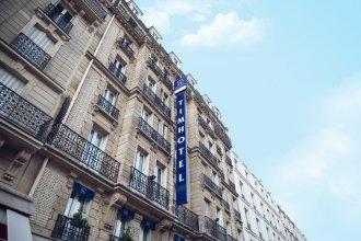 Timhotel Paris Gare Montparnasse